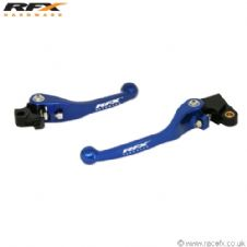RFX Pro Series CNC Flexible Clutch & Brake Levers YZF 250/450 09-11